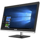 【送料無料】 ASUS 21.5型デスクトップPC[Win10 Home・Core i3・HDD 1TB・メモリ 4GB] Vivo AiO V220IAUK ...