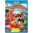 【あす楽対象】【送料無料】 任天堂 ペーパーマリオ カラースプラッシュ【Wii Uゲームソフト】