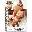 【あす楽対象】 任天堂 amiibo ドンキーコング(スーパーマリオシリーズ)【Wii U/New3DS/New3DS LL】