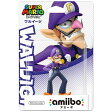 【あす楽対象】 任天堂 amiibo ワルイージ(スーパーマリオシリーズ)【Wii U/New3DS/New3DS LL】