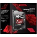 【送料無料】 AMD A10-7890K Black Edition BOX with AMD Wraith Cooler [CPU]