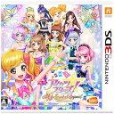 【送料無料】 バンダイナムコエンターテイメント アイカツスターズ!Myスペシャルアピール【3DSゲームソフト】