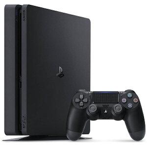 ソニーインタラクティブエンタテインメント PlayStation プレイステーション ジェット ブラック