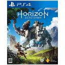 【2017年03月02日発売】 【送料無料】 ソニーインタラクティブエンタテインメント Horizon Zero Dawn 初回限定版【PS4ゲームソフト】
