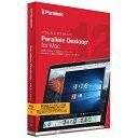 【あす楽対象】【送料無料】 その他ソフト 〔Mac版〕Parallels Desktop 12 for Mac ≪乗り換え版≫
