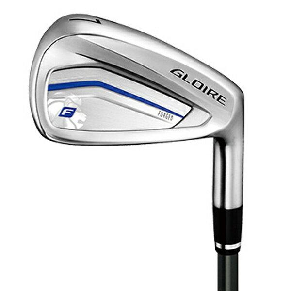 【送料無料】 テーラーメイドゴルフ アイアン GLOIRE F2 #5《GL6600 カーボンシャフト》R