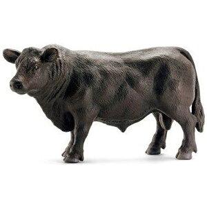 シュライヒジャパン シュライヒ 13766 ブラックアンガス牛(オス)の画像