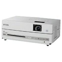 【送料無料】 エプソン EPSON DVD一体型ホームシアタープロジェクター dreamio(ドリーミオ) EH-DM30[EHDM30]