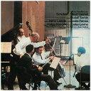 ソニーミュージックディストリビューション ルドルフ・ゼルキン(p)/シューベルト:ピアノ五重奏曲「ます」&2つの歌曲 期間生産限定盤 【CD】