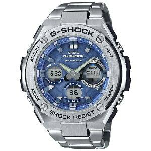 【送料無料】 カシオ G-SHOCK(G-ショック) 「G-STEEL(Gスチール)MULTI BAND 6」 GST-W110D-2AJF