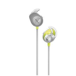 ブルートゥースイヤホン シトロン SoundSport headphones