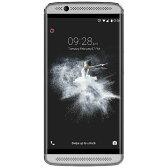【送料無料】 ZTE AXON7 MINI クオーツグレー Android M・5.2型・メモリ/ストレージ:3GB/32GB nano×2 SIMフリースマートフォン