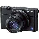 【送料無料】 ソニー コンパクトデジタルカメラ Cyber-shot(サイバーショット) DSC-RX100M5