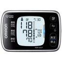 【あす楽対象】【送料無料】 オムロン 手首式血圧計 HEM-6324T