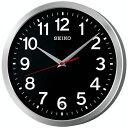 【送料無料】 セイコー 電波掛け時計 「オフィスタイプ」 KX227K
