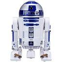 【送料無料】 タカラトミー TAKARA TOMY スター・ウォーズ スマート R2-D2の画像
