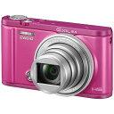 【送料無料】 カシオ コンパクトデジタルカメラ HIGH SPEED EXILIM(エクシリム) EX-ZR3100(ビビッドピンク)