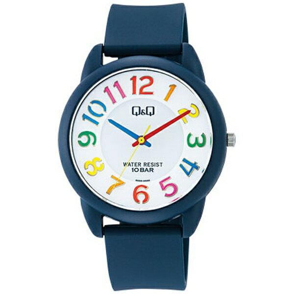 シチズンCBM シチズン時計 Q&Q 腕時計 「カラーウオッチ」 VR68-002