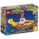 【送料無料】 レゴジャパン LEGO(レゴ) 21306 アイデア イエローサブマリン 【代金引換配送不可】