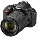 ニコン Nikon D5600 デジタル一眼レフカメラ 18...