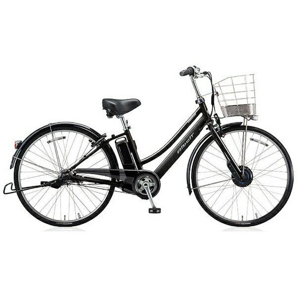 【送料無料】 ブリヂストン BRIDGESTONE 27型 電動アシスト自転車 アルベルトe B400 L型(T.アンバーブラック/内装5段変速) AL7B47【2017年モデル】【組立商品につき返品】 【配送】 珍しい