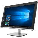 【送料無料】 ASUS 23型デスクトップPC[Office付き・Win10 Home・Core i5・HDD 1TB・メモリ 8GB] ASUS Vivo A...