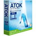 【2017年02月03日発売】 【送料無料】 ジャストシステム 〔Win版〕 ATOK 2017 for Windows ≪ベーシックアカデミック版≫