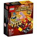 レゴジャパン LEGO(レゴ) 76072 スーパー・ヒーローズ マイティマイクロ:アイアンマン vs サノス