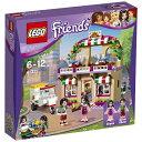 レゴジャパン LEGO(レゴ) 41311 フレンズ ハートレイクのピザレストラン