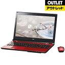 【送料無料】 NEC 限定3台【アウトレット品】15.6型ノートPC[Office付き・Win10・Core i5・HDD 1TB・メモリ 8GB]GN234HSA7-XZ458【外装不良品】GN234HSA7XZ458 【kk9n0d18p】