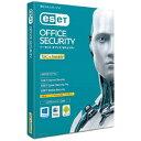 【送料無料】 キヤノンシステムソリューション 〔Win/Mac版〕 ESET オフィス セキュリティ ≪5PC + 5モバイル≫