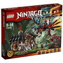 【送料無料】 レゴジャパン LEGO(レゴ) 70627 ニンジャゴー エレメント・ドラゴン:ファイヤーオーシャン