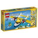 レゴジャパン LEGO(レゴ) 31064 クリエイター 水上飛行機
