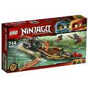 レゴジャパン LEGO(レゴ) 70623 ニンジャゴー ニンジャ・スプラッシュ・ウィング