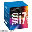 【あす楽対象】【送料無料】 インテル Core i7-7700 BOX品