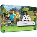 【送料無料】 マイクロソフト Xbox One S(エックスボックスワン エス) 500GB(Min