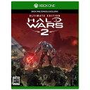 【あす楽対象】【送料無料】 マイクロソフト Halo Wars 2 アルティメットエディション【Xb