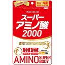 ミナミヘルシーフーズ minami スーパーアミノ酸2000 300粒