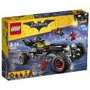 【送料無料】 レゴジャパン LEGO(レゴ) 70905 バットマン バットモービル