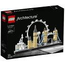 【送料無料】 LEGO LEGO(レゴ) 21034 アーキテクチャー ロンドンの画像