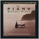 ユニバーサルミュージック マイケル・ナイマン(音楽)/ピアノ・レッスン 6ヶ月期間限定盤 【CD】
