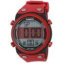 クレファー CREPHA ティー・スポーツ(T-SPORTS) デジタル腕時計 TS-D045-RD レッド