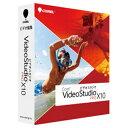 【送料無料】 コーレルコーポレーション 〔Win版〕 Corel VideoStudio Pro X10 ≪通常