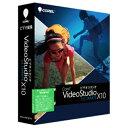 コーレルコーポレーション COREL 〔Win版〕 Corel VideoStudio Ultimate X10 ≪アップグレード/特別優待版≫[CORELVIDEOSTUDIOUL]