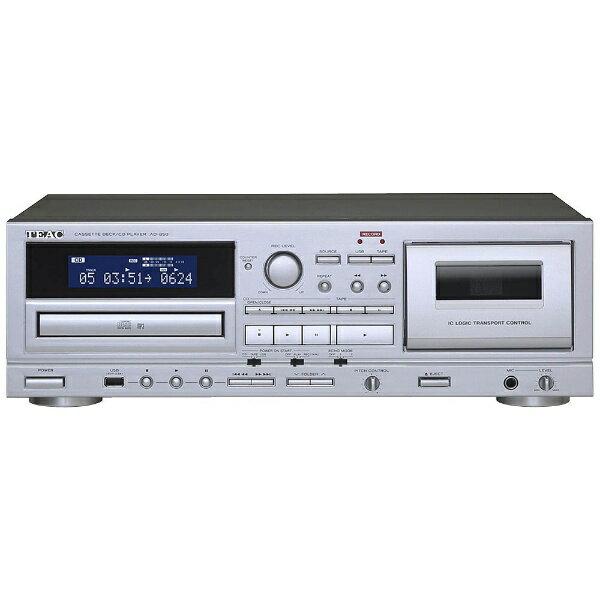 CD/カセットデッキ「AD-850」