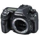 【あす楽対象】【送料無料】 ペンタックス PENTAX K-3 II【ボディ(レンズ別売)】/デジタル一眼レフカメラ[生産完了品 在庫限り]