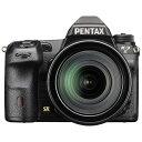 【あす楽対象】【送料無料】 ペンタックス PENTAX K-3 II【16-85WR レンズキット】/デジタル一眼レフカメラ[生産完了品 在庫限り]