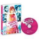 エイベックスピクチャーズ CUTIE HONEY -TEARS- 通常版 【DVD】