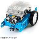 【送料無料】 MAKEBLOCKJAPAN 〔ロボットキット:iOS/Android対応〕 mBot V1.1-Blue(Bluetooth Version) ...