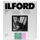 イルフォード ILFORD マルチグレードFBクラシック 1K Glossy(光沢) 六切(8×10インチ) 25枚入 MGFB 1K 8X10 25